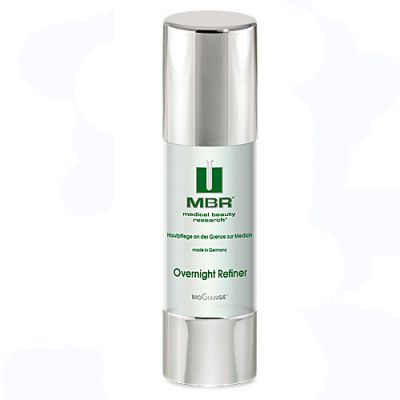 MBR BioChange® Overnight Refiner 50ml