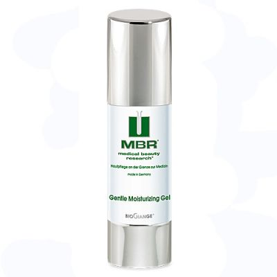 MBR BioChange® Gentle Moisturiznig Gel 30ml