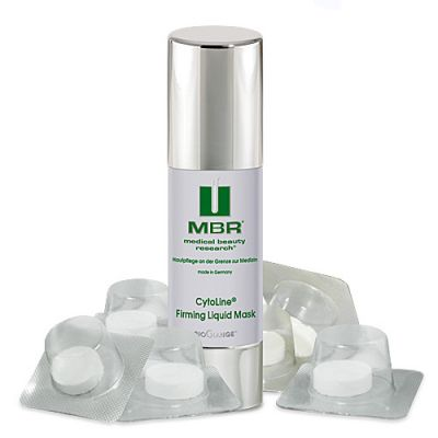 MBR BioChange® CytoLine® Firming Liquid Mask 6 Anwendungen