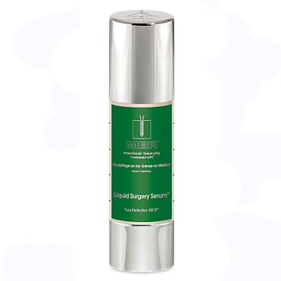 MBR Pure Perfection 100 N® Liquid Surgery Serum® 50ml
