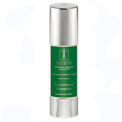 MBR Pure Perfection 100 N® Cross Lift Serum Ultrapeptide 30ml