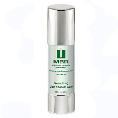 MBR BioChange® Normalizing Lipid & Sebum Care 30ml