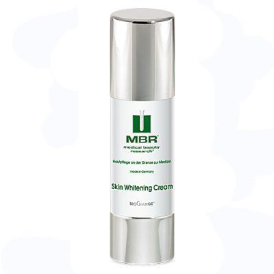 MBR BioChange® Skin Whitening Cream 50ml