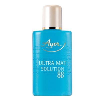 Ayer Ultra Mat Solution 88 100ml