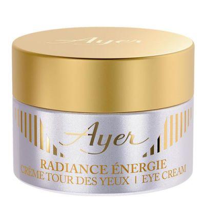 Ayer Radiance Énergie Eye Cream 15ml