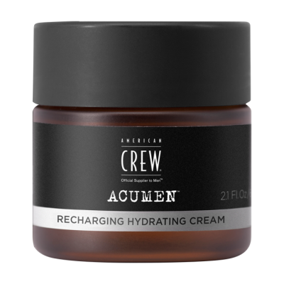 American Crew Acumen Recharging Hydrating Cream 60ml
