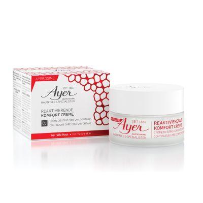 Ayer Ayerissime Continuous Care Cream 50ml