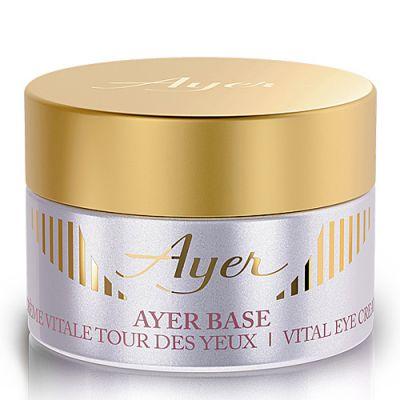 Ayer Base Vital Eye Cream 15ml