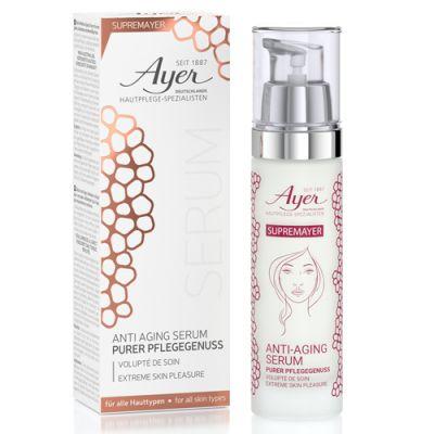 Ayer Extreme Skin Pleasure Anti-Aging Serum 50ml