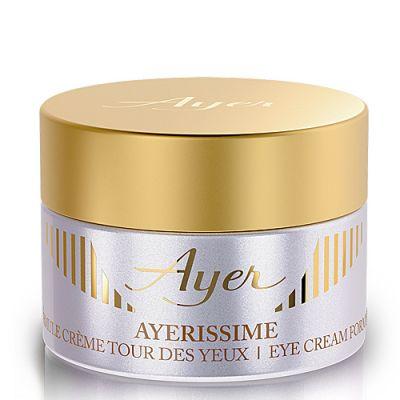 Ayer Ayerissime Eye Cream Formula 15ml