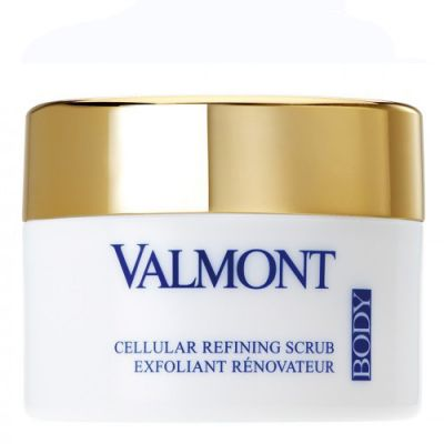 Valmont Body Cellular Refining Scrub 200ml