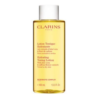 Clarins Lotion Tonique Hydratante XL 400ml