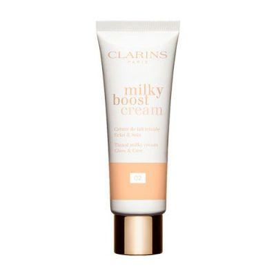 Clarins Milky Boost Cream 45ml