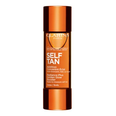 Clarins Self Tan Addition Concentré Éclat Corps 30ml