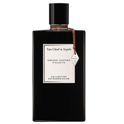 Van Cleef & Arpels Collection Extraordinaire Orchid Leather E.d.P. Nat. Spray 75ml