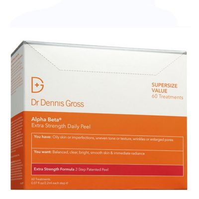 Dr. Dennis Gross Alpha Beta® Extra Strenght Daily Peel 5 Anwendungen