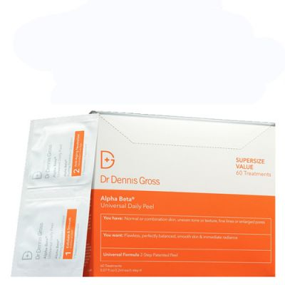 Dr. Dennis Gross Alpha Beta® Universal Daily Peel 60 Anwendungen