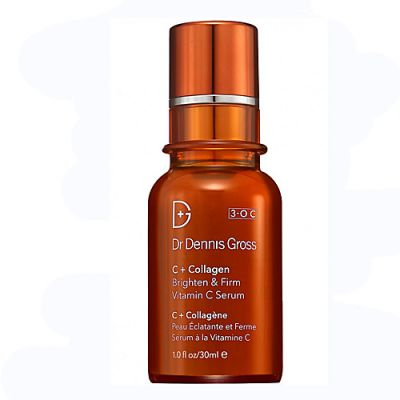 Dr. Dennis Gross C + Collagen Brighten & Firm Vitamin C Serum 30ml
