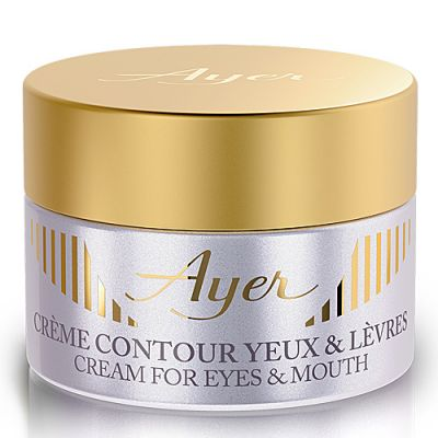Ayer Creme for Eyes and Mouth 15ml