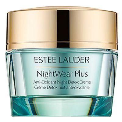Estée Lauder Nightwear Night Detox Creme 50ml