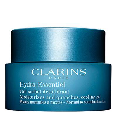Clarins Hydra-Essential Gel Sorbet Désaltérant 50ml