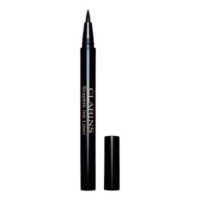 Clarins Graphik Ink Liner 01 Black 1 Stück