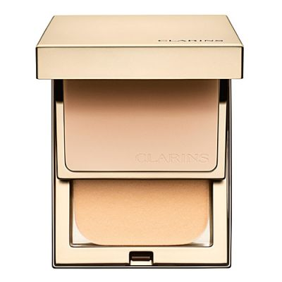 Clarins Everlasting Compact SPF9 10g