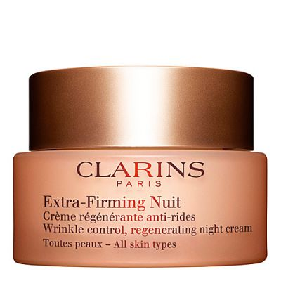 Clarins Extra-Firming Nuit Toutes Peaux 50ml