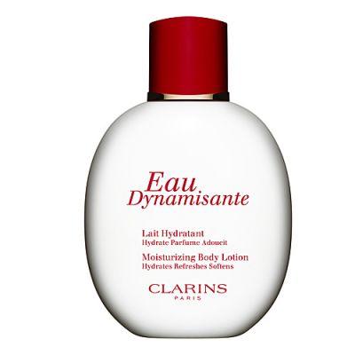 Clarins Lait Hydratant Eau Dynamisante 250ml