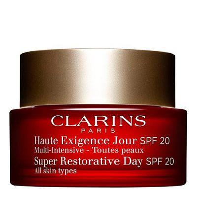 Clarins Multi-Intensive Creme Jour SPF 20 50ml