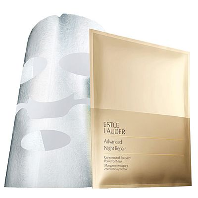 Estée Lauder Advanced Night Repair Concentrated Recovery PowerFoil Mask 4 Stück