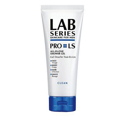 LAB Series LS All-In-One Shower Gel 200ml