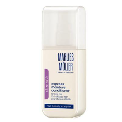 Marlies Möller Essential Strength Express Moisture Conditioner 125ml