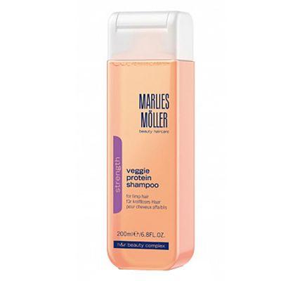 Marlies Möller Essential Strength Veggie Protein Shampoo 200ml