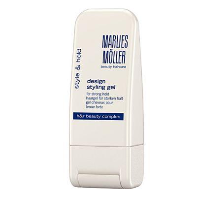 Marlies Möller Essential Style & Hold Design Styling Gel 100ml