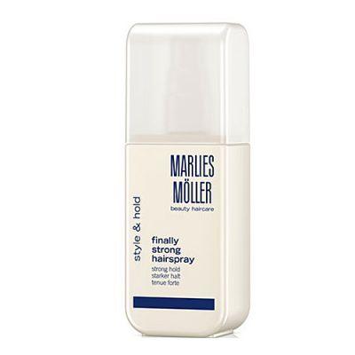Marlies Möller Essential Style & Hold Finally Strong Hairspray 125ml