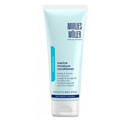 Marlies Möller Moisture Marine Moisture Conditioner 200ml