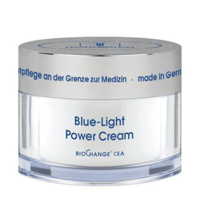 MBR BioChange CEA Blue-Light Power Cream 50ml