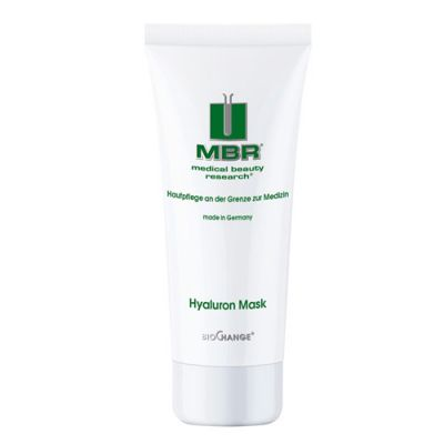 MBR BioChange Hyaluron Mask 100ml