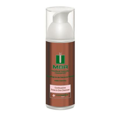 MBR ContinueLine Three in One Cleanser 150ml