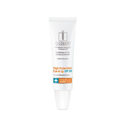 MBR High Protection Eye & Lip SPF50 7,5ml