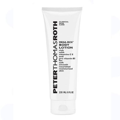 Peter Thomas Roth Mega Rich Body Lotion 235ml
