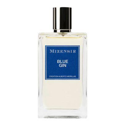 Mizensir Blue Gin Eau de Parfum Spray 100ml