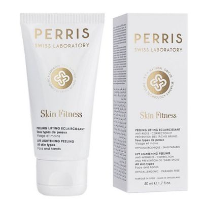 PERRIS Swiss Laboratory Skin Fitness Lift Lightening Peeling 50ml