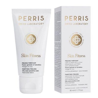 PERRIS Swiss Laboratory Skin Fitness Purifying Peeling 50ml