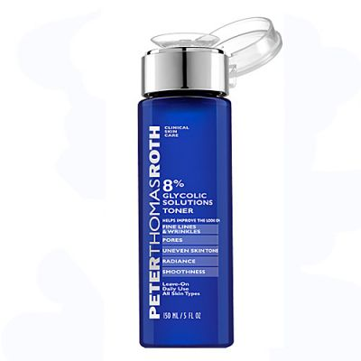 Peter Thomas Roth 8% Glycolic Solution Toner 150ml