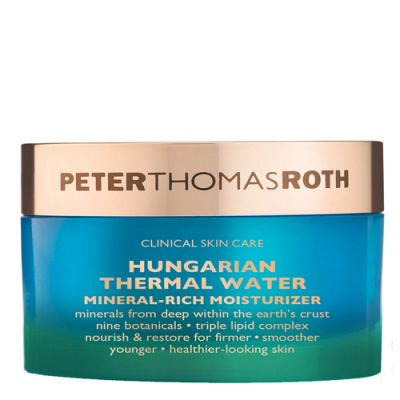 Peter Thomas Roth Hungarian Thermal Water Mineral-Rich Moisturizer 50ml