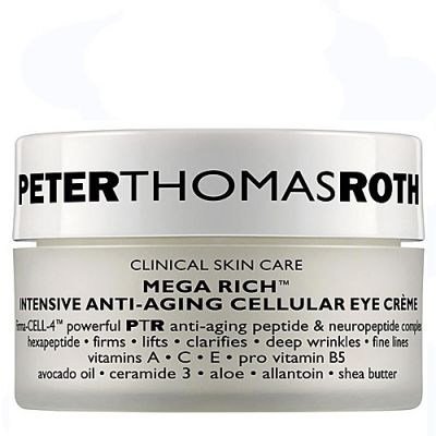 Peter Thomas Roth Mega Rich Intensive Anti-Aging Cellular Eye Creme 22g