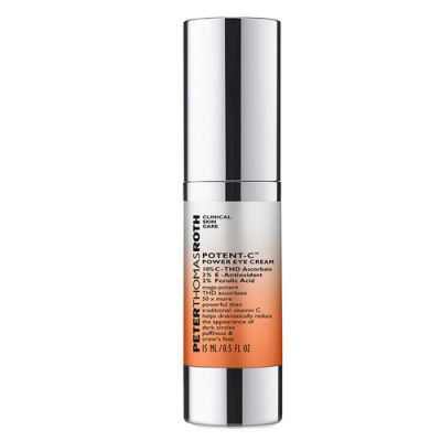 Peter Thomas Roth Potent-C Power EyeCream 15ml