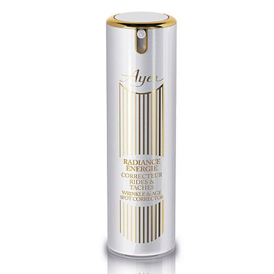 Ayer Radiance Énergie Wrinkle & Age Spot Corrector 30ml